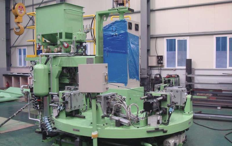 Global Foundry Equipment Market 2020: Size, Share, Analysis, Regional Outlook and Forecast-2026