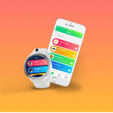 Fennec Watch: The First Smartwatch Designed for Tweens A cool watch that connects kids, families, and friends