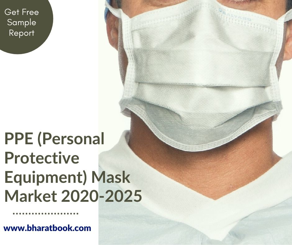 Global PPE (Personal Protective Equipment) Mask Market Analysis 2015-2019 and Forecast 2020-2025