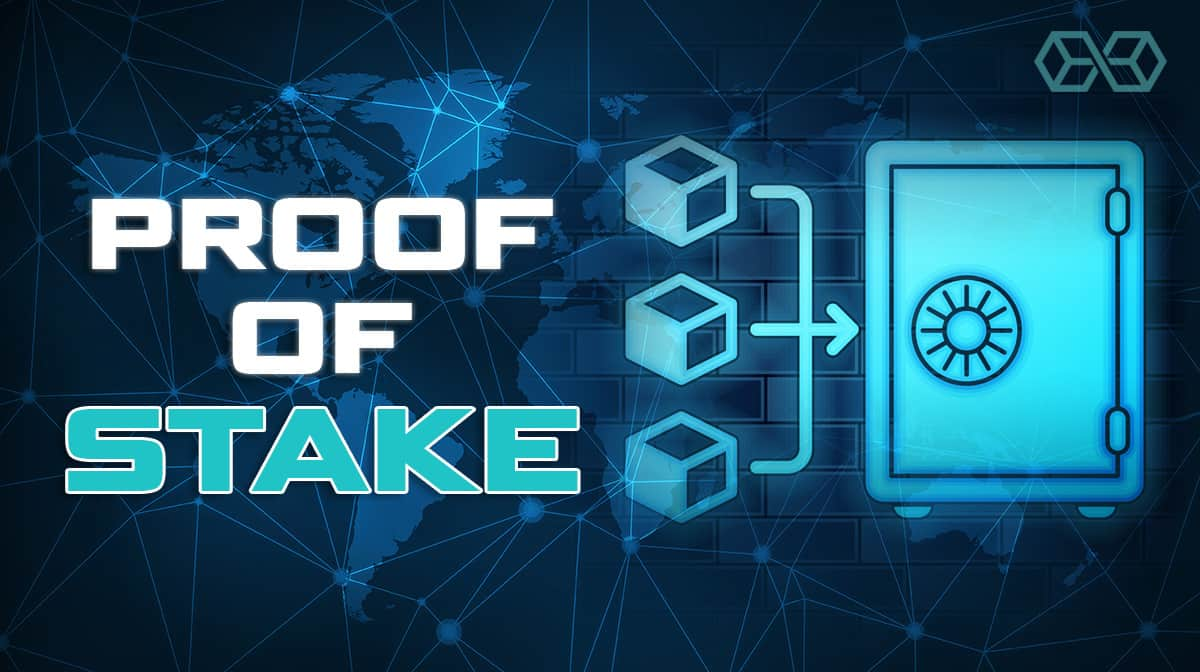 Proof of Stake in Crypto Blockchain? -