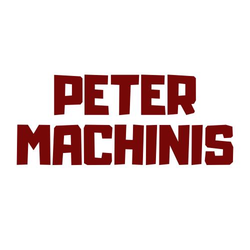Peter Machinis: Trav