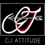 GJ ATTITUDE It is not a way to dress. IT IS A WAY TO BE.