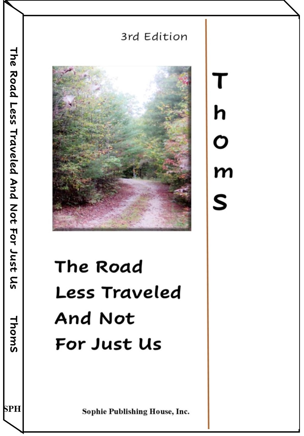 THOMS The Road Less Traveled 3D