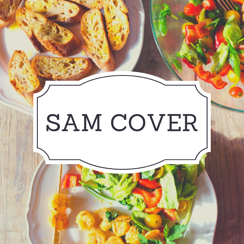 Sam Cover Spokane Va
