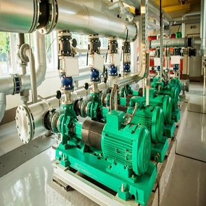 High Pressure Pumps Market: Year 2020-2027 and its detail analysis by focusing on top key players like Andritz AG, GEA Group AG, Danfoss A/S, The Weir Group PLC, Hammelmann GmbH, Grundfos