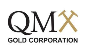 QMX Gold Expands Dri