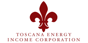 Toscana Energy and i3 Energy Complete Arrangement