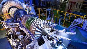 Industrial Gas Turbine Market to See Huge Growth by 2025   Bharat Heavy Electricals, General Electric, Harbin Electric