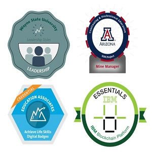 Digital Badges Market May See a Big Move | Major Giants Credly, Accredible, Accreditrust