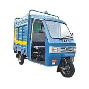 Three-Wheeler (3W) Goods Carrier Market to See Huge Growth by 2025 | Atul Auto, Mahindra and Mahindra, Piaggio