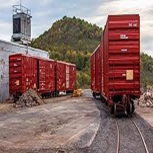 Railcar Leasing Market Next Big Thing | Major Giants Wells Fargo, GATX, Union Tank Car