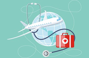 Medical Tourism Market May Set New Growth Story | Apollo Hospitals, Prince Court Medical Centre, Gleneagles Hospital