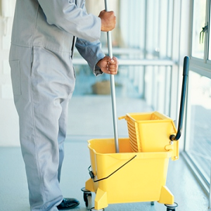 Contract Cleaning Services Market - Current Impact to Make Big Changes | ABM, Future Cleaning Services, JPM Contract Cleaners