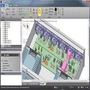 Engineering Design Software Market - Current Impact to Make Big Changes | IBM, Autodesk, Siemens PLM Software