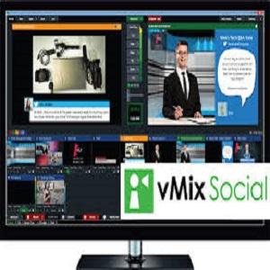 Live Stream Broadcasting Software Market Growth Scenario 2025 | vMix, SplitmediaLabs, NVIDIA ShadowPlay