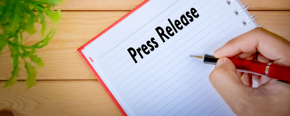Writing the Press Release