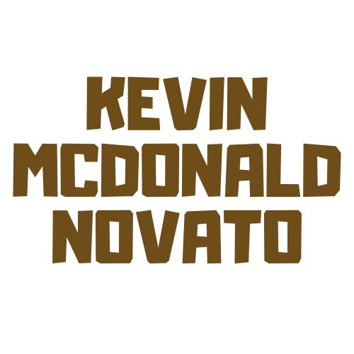 Kevin McDonald Novat