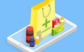 Online Pharmaceuticals Market to See Huge Growth by 2020-2026 : Apollo Pharmacy, 1MG, Netmeds