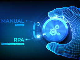 Robotic Process Automation (RPA) Software Market to Set Phenomenal Growth by 2025 | WinAutomation, IBM, Blue Prism, PEGA