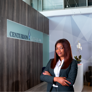 Centurion Law Group Launches New Sports, Media & Entertainment Practice