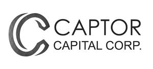 Captor Capital Announces Delay in Filing Annual Financial Statements and Responds to Filing of Civil Complaint