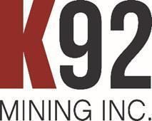 K92 Mining Achieves