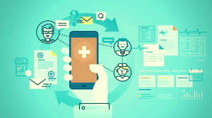 Online Medical Market Next Big Thing | Major Giants Online Care, Nant Health, Proteus Digital Health
