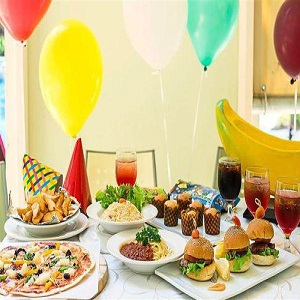Kids Food and Beverages Market Revenue tops Estimates | Eyes Robust Growth Rate Ahead