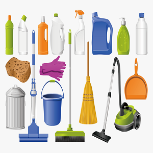 Household Cleaning Tools and Supplies Market to Witness Huge Growth by 2026 | 3M, Bradshaw Home, Freudenberg