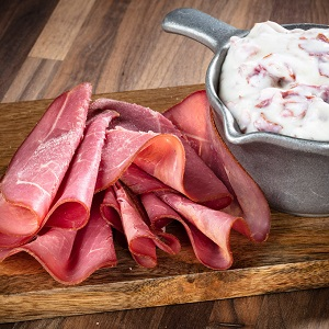 Dried Beef Market to Witness Stunning Growth | Braaitime, Chomps, Conagra Brands