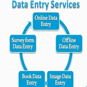 Data Entry Service Market 2020 Strategic Assessments   ARDEM Incorporated, Axion Data Services, TechSpeed