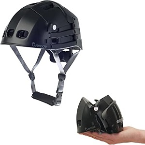 Foldable Helmet Market to See Drastic Growth Post 2020 | Priority Bicycles, Overade, Weima