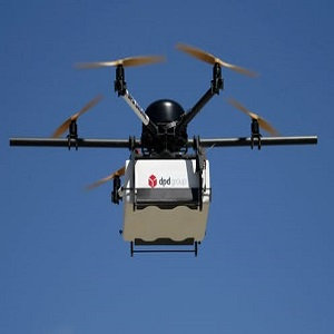 Delivery Drone Market Thriving at a Tremendous Growth | Amazon, Aerobo, Airware