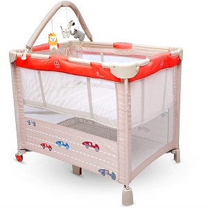 Infant Bed Market to See Massive Growth by 2025   Bassett Furniture, Child Craft Industries, Williams-Sonoma