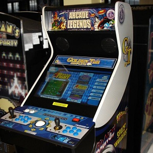 Game Machine Market May Expand Rapidly Post 2020   IGT, Scientific Games, ASTRO Gaming