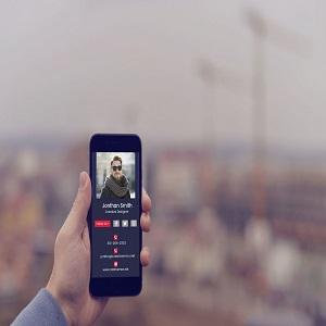 Digital Business Card Market May See a Big Move | Major Giants SnapDat, Techno Infonet, Haystack, Inigo