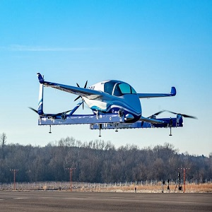 eVTOL Aircraft Market Next Big Thing | Major Giants EHang, Volocopter, Bell Helicopter, Kitty Hawk