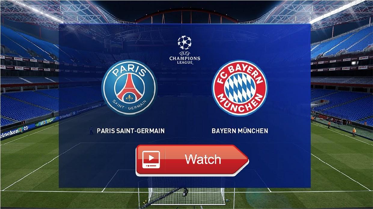 Cl Bayern Live Stream