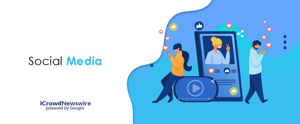 Role of Social Media in Press Release Marketing - iCrowdNewswire