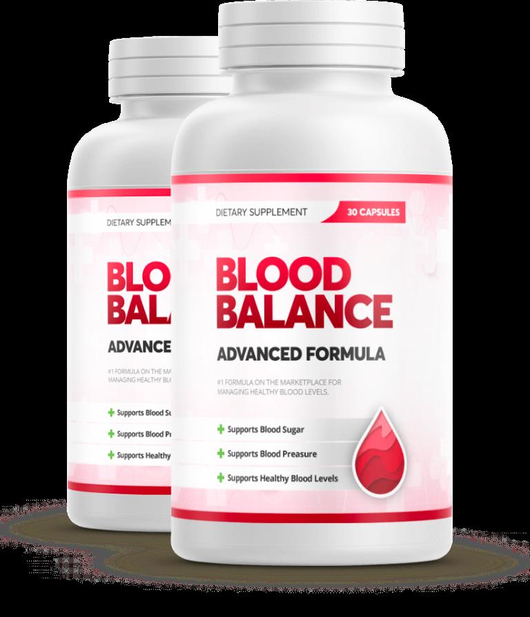 Blood Balance Advanced Formula Review: Blood Sugar & Heart Health Supplement - Lebc News