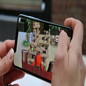 AR Gaming Market to Witness Huge Growth by 2026 | Catchoom, Total Immersion, Aurasma, Wikitude