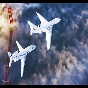 Jet Airliner Market May See a Big Move | Major Giants Eclipse, Airbus, Boeing, Bombardier, Cessna