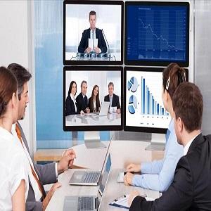 Live Online Webinar Software Market May See a Big Move   Vimeo, Genesis Digital, Blackboard, Facebook, Microsoft