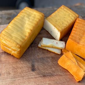 Smoked Cheese Market
