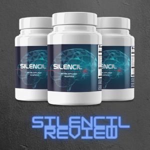 Silencil Reviews – Does Silencil Natural Tinnitus Remedy Really Work?