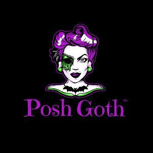 * David v. Goliath Redux - Sole Proprietor Posh Goth Defeats Perfectly Posh In Multi-Year Trademark Battle