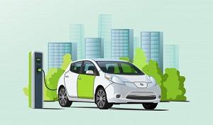 Electric Vehicle Sup