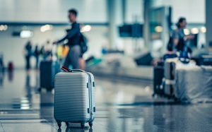 Smart Luggage and Tr