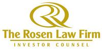 ROSEN, GLOBAL INVEST