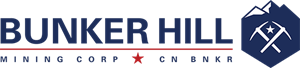 Bunker Hill Appoints James Stonehouse as Vice President Exploration